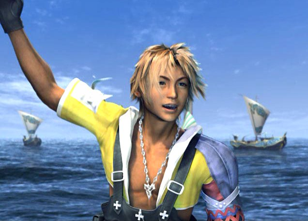 Tiduss Symbol Final Fantasy X Forum Neoseeker Forums
