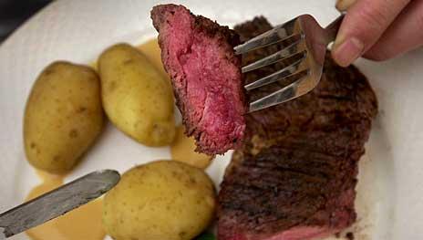 Bad news för charkuteribranchen- rött kött ökar dödligheten visar nya rön från USA!