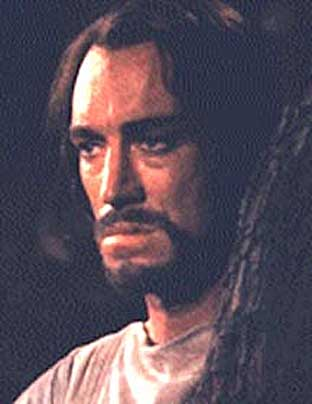 Max som Jesus- aktuell idag :)