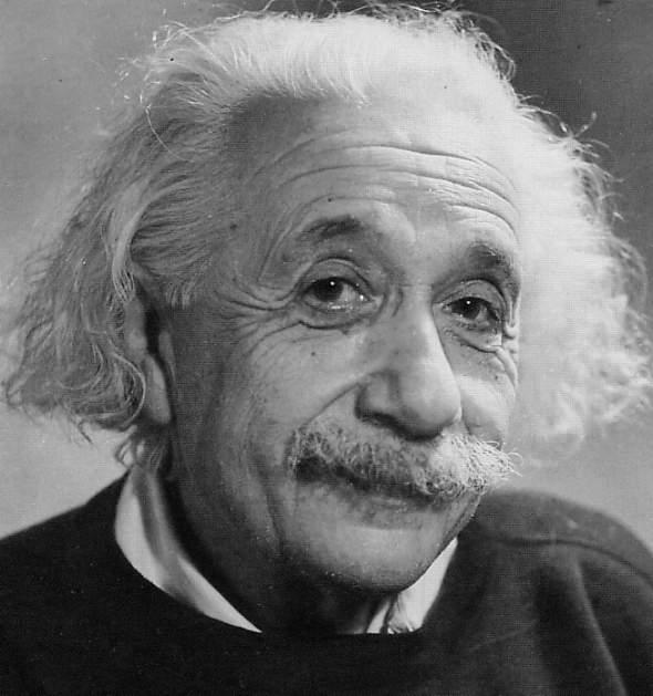 Om jag efter ev kirurgi får bara en sten kvar; blir jag då lika smart som Albert, tro..? :D