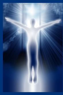 Kom ombord på det andliga rymdskeppet och upptäck din sanna potential!