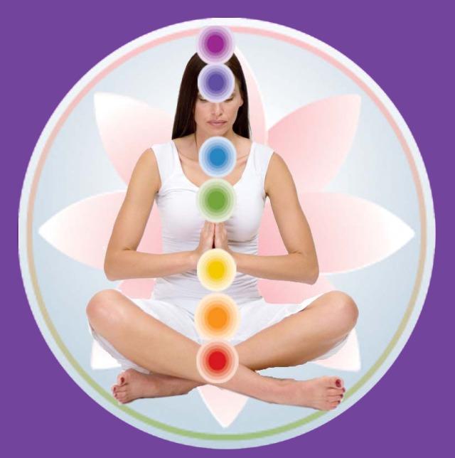 Lär dig meditera och finn ditt inre centrum!
