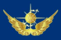 Solkorset är en symbol för Universella världar och civilisationer i alla Skapelsens dimensioner