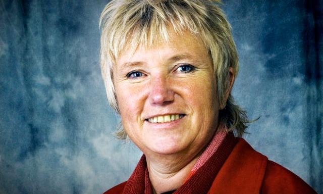 I en hemlig inspelning som sändes i radio, körde landshövding Marianne Samuelsson över sina tjänstemän.