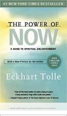 Eckhart Tolles manual till upplysning