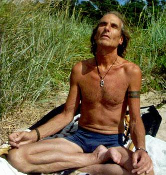 Meditation kan aktivera epifysen-ditt tredje öga!