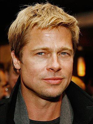 Tydligen besitter Brad Pitt intelligens och personligt kurage. Mer än vad jag i min fördomsfullhet gett honom credit för. :D