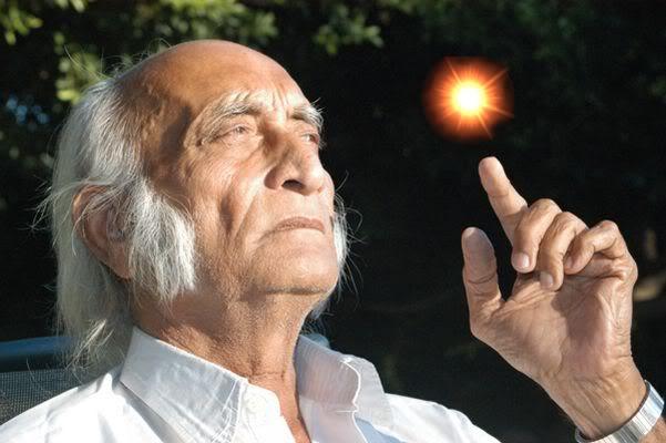 Utan solen dör vi direkt! Förr var människorna klokare än vi, säger HRM. De hyllade solen.