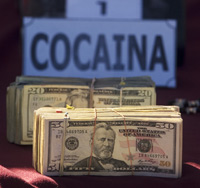 """Cocain in my brain..""- via dollarsedlar"