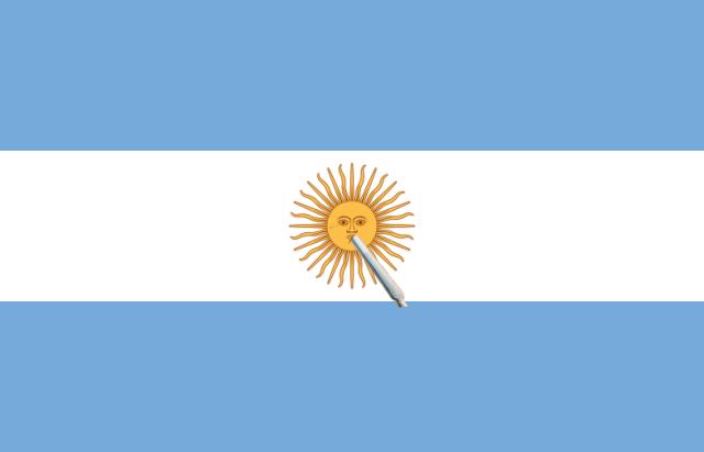I fredags avkriminaliserade Mexiko droger för eget bruk. Nu är det Argentinas tur.
