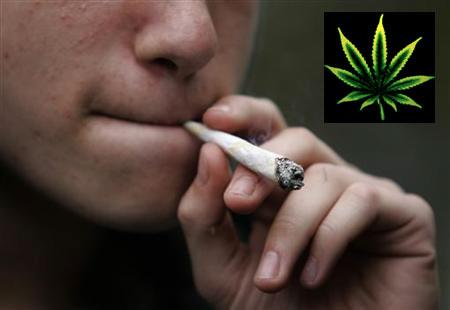 Forskare har funnit att långtidsrökare av cannabis löper ung 62% mindre risk att drabbas av cancer i hunud och nacke!