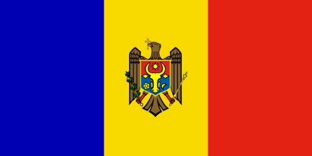 Jaha...Vilken europeisk nation har den här flaggan, tro...?