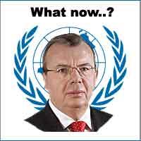 Juri Fedotov, UNODC